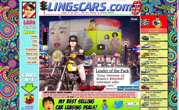 lings-cars