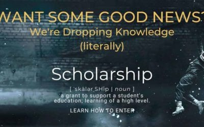 Free Website and Scholarship Opportunity