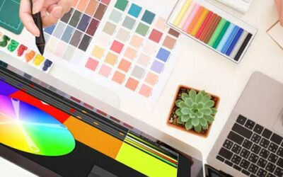 How Having Great Graphic Design Transforms Your Business