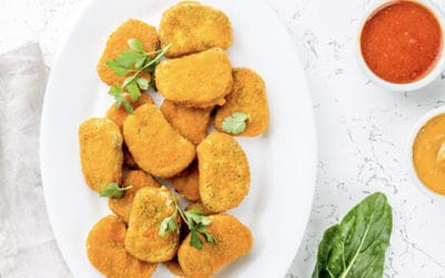 Marketing Golden Nuggets To Take Away From NUGGS