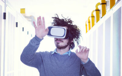 How will VR and AR Impact Our Lives in the Future?