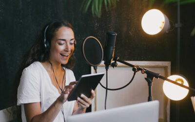 Podcast Marketing: A Convo with Your New Best Friend