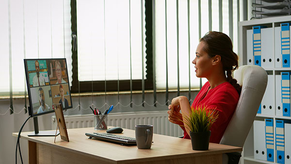 freelancer-having-video-call-in-office