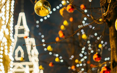 Put Magic in Your Holiday Marketing: 5 Holiday Marketing Essentials