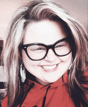 Nickie Aldrich