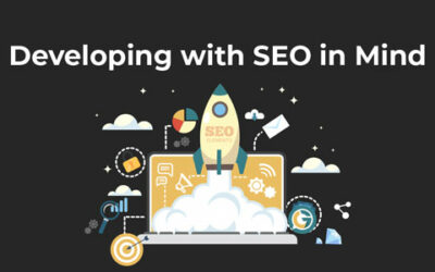 Developing with SEO in Mind