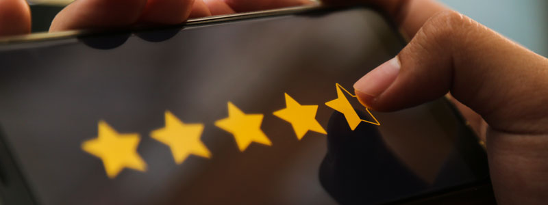 The Power Of Online Reviews And Why They Matter
