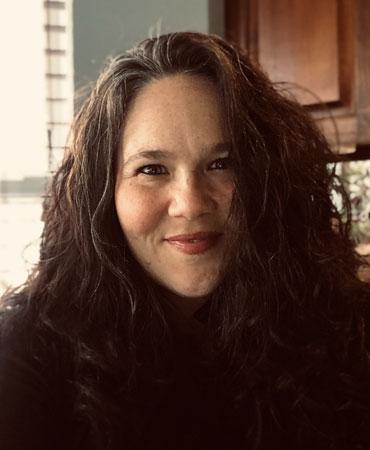 Natalie Crawford